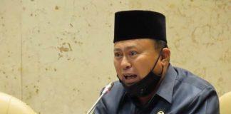 RDPU dengan DPP Appernas Jaya, H2M Pertanyakan Penyediaan Perumahan Bagi Pekerja Lepas
