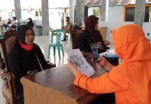 Dinsos Kotamobagu dan PT Pos Mulai Salurkan BST Tahap 3