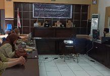 Pemkot Kotamobagu Bahas Revisi RTRW Nomor 8 Tahun 2014