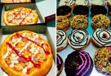 Roti dan Pizza Guru Asal Moyag Ini Laris Manis
