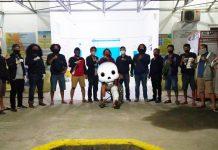 Pelaku Penjambretan di 6 Tempat Berhasil Ditangkap Resmob Kotamobagu