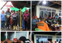 Herson Ajak Keluarga dan Masyarakat Mendoakan Kepala Desa Bakida