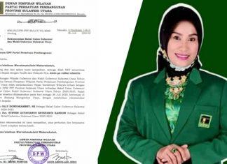 PPP Bolmong Dukung ODSK, Pantura Bakal Jadi Basis