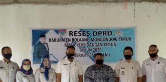Serap Aspirasi Masyarakat, Fuad Gelar Reses di Desa Bulawan Dua