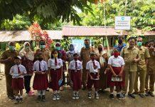 Disdik Bolmong Atasi Masalah di Sekolah Pelosok
