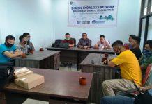 Diskominfo Bolmong Gelar Sharing Knowledge Network