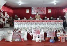 Yanny Sebut Tak Ada Daerah Berikan Bantuan Lebih Besar dari Kabupaten Bolmong