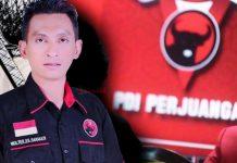 """Wolter Klaim Poigar """"Kandang Banteng"""", Target Kemenangan OD-SK 80 Persen"""