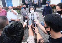 Demi Kemajuan Bolmong, Yasti Siap Pindahkan Kantor Bupati