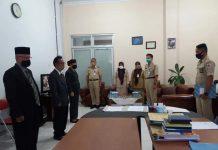 Tiga Kepala Sekolah di Kotamobagu Dilantik