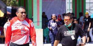 GBM Sukses Gelar Fun Bike Tahun 2020, Bupati Beri Apresiasi