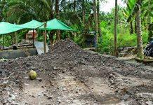 Pekerjaan Pembangunan Jembatan Penghubung Kotamobagu-Boltim Terus Dipacu