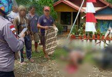 Dua Guru di Bolmong dalam Kenangan, Netizen Berikan Komentar Simpati Lewat Medsos