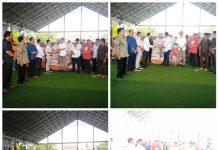 Berikan Bantuan untuk Korban Banjir, Bupati Bolsel Ucapkan Terima Kasih kepada DPRD Bolmong