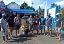 Tak Lama, TSK Pencuri HP di Kelurahan Mogolaing Berhasil Diringkus