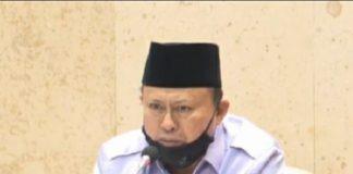 Herson Ingatkan Kementerian Bisa Realisasikan Aspirasi Masyarakat yang Dititipkan ke Anggota DPR RI