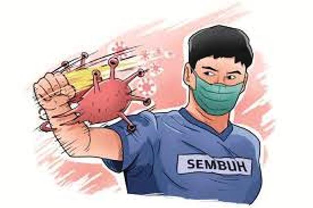 3 Pasien Positif Covid-19 di Kotamobagu Sembuh