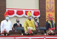 Berkat Tangan Dingin OD-SK, Sulut Siap Menuju Pintu Gerbang Asia Pasifik