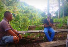 Wisata Alam Bukit Bambe'an Prioritas Desa Sia Tahun 2021