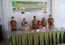 Wajah Ibu Kota Kabupaten Bolmong Bakal Berubah Total