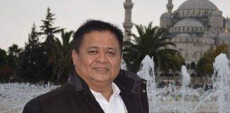 Firasat Mokodompit Sebut Masyarakat Bolmong Masih Inginkan Kepemimpinan OD-SK