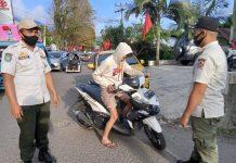 Hingga Akhir Oktober, 344 Pelanggar Terjaring Operasi Yustisi