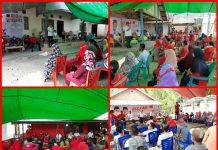 Paslon BerKAH dan Tim Pemenangan Berharap Masyarakat Jangan Salah Pilih pada 9 Desember Nanti