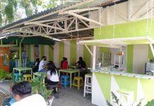 Hanya Rp15.000, Bisa Makan Kenyang di Kedai Ratu Z