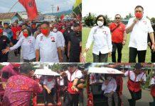 """OD-SK Tampil Merakyat di Bolmong, Warga Suarakan """"Lanjutkan"""""""