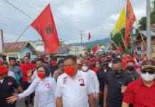 YSM Dampingi OD-SK Merahkan Bolmong