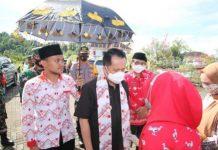 Pemkab Bolsel Sambut Kunjungan Kerja Pjs Gubernur Sulut