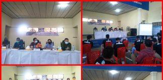 KPU Kota Kotamobagu Gelar Media Gathering Terkait Pilgub Sulut