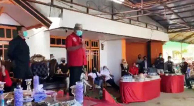 Terkait WPR di Sulut, Diam-diam Olly Telah Minta Izin ke Pemerintah Pusat