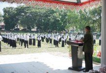 Latsar CPNS Formasi 2018 Resmi Ditutup, Nayodo Berharap ASN dapat Bekerja Profesional