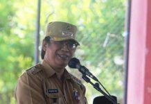 Masyarakat Bolsel Diimbau Tidak Golput pada 9 Desember Nanti