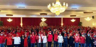 """PDI Perjuangan Pasang Target """"Sapu Bersih"""" Pilkada Serentak 2020 di Sulut"""