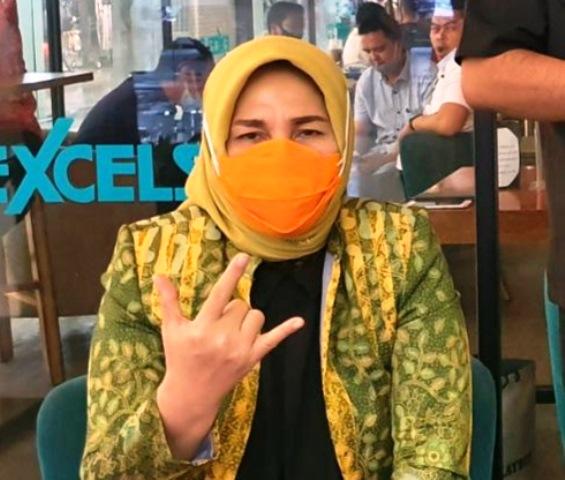 Kembali Terpilih sebagai Gubernur dan Wakil Gubernur Sulut, Tatong: Selamat untuk OD-SK