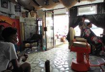 Menjelang Natal dan Tahun Baru, Omset Barbershop Klassik Meningkat