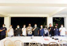 ESports Indonesia Pengprov Sulawesi Utara Resmi Terima AD/ART