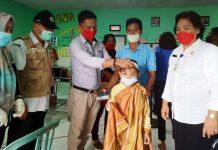 Pemkab Bolmong Gelar Khitanan Massal Gratis