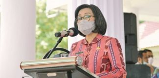 YSM Dorong Pejabat Bolmong Berkarir di Luar