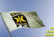 """Ketua Dan Sekertaris Terpilih Hasil Musda DPD PKS Buol """"Penumpang Gelap"""""""