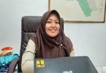 Dinas PUPR Kotamobagu Anggarkan Rp 13,8 Miliar Untuk Proyek Fisik di Bidang Bina Marga