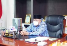 Penanaman Modal Asing, Modal Dalam Negeri dan UMKM Resmi Ditandatangani