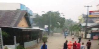 Dampak Banjir dan Longsor di Manado, 5 Orang Meninggal, 1 Dinyatakan Hilang, 500 Orang Mengungsi
