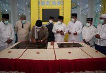 Bupati Buol : Masjid Agung Diharapkan Jadi Pusat Kajian Islam Daerah