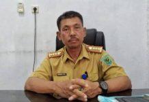 DKP Bolmong Siapkan Cadangan Beras