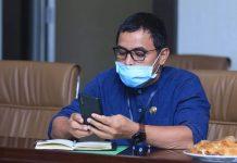 Pemkab Cairkan Gaji Bulan Januari 2021 Kepada ASN dan Anggota DPRD Bolmut