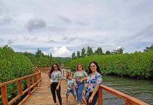 Destinasi Pariwisata di Bolsel Mulai Ramai Dikunjungi Wisatawan