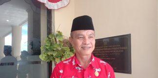 Dinsos Bolsel Ganti Bantuan Sembako Dampak Covid-19 Jadi BST